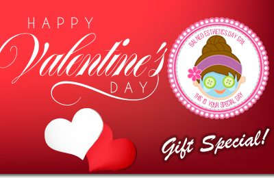 6000 valentines day balneo esthetics day spa - Valentines Day Spa
